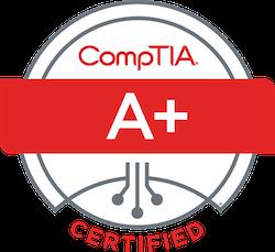 Aplus Certified
