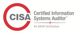 CISA Certified