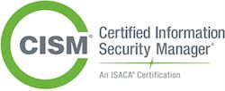 CISM Certified