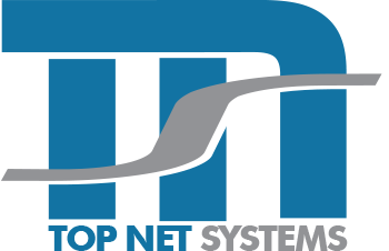 TopNet Systems Logo